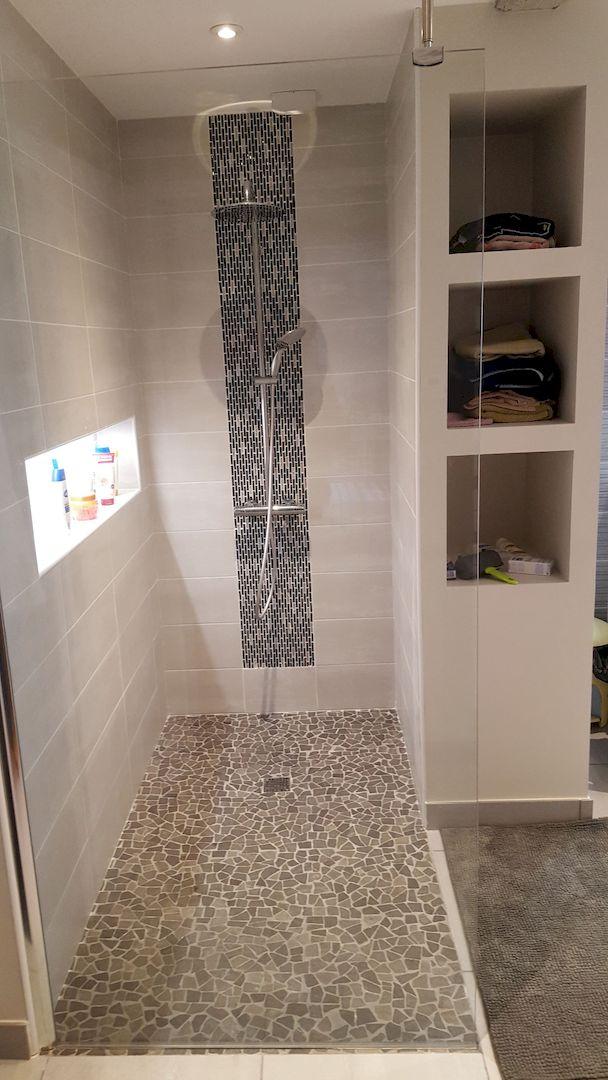 Rénovation complète d'une salle de bains